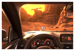 MISSION ON MARS. A VIRTUAL TEST DRIVE.