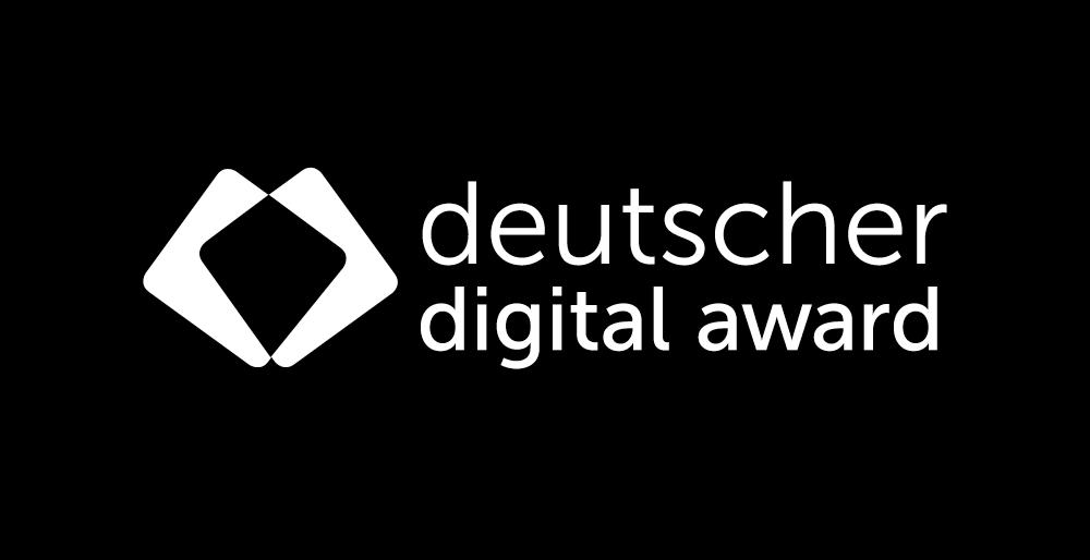 Deutscher Digital Award | Benchmark für kreative Spitzenleistungen in DACH